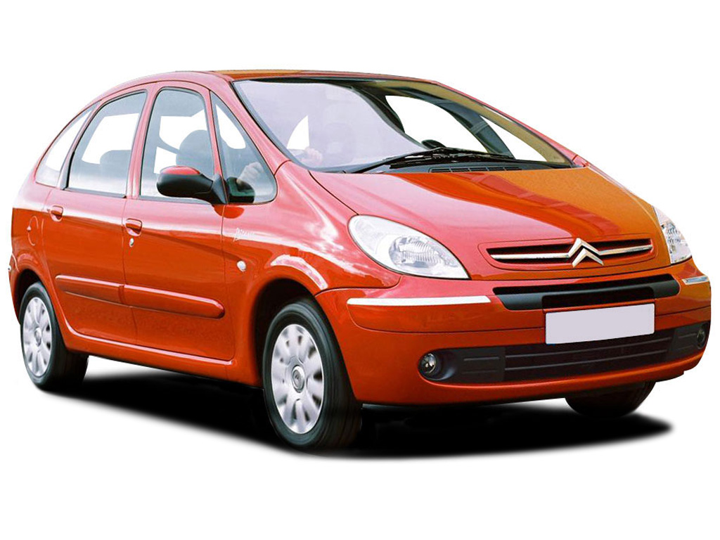 Citroen Picasso car rental at Gran Canaria, Spain