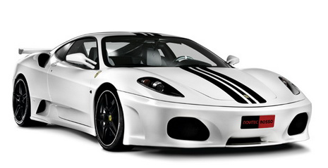Ferrari 485 Italia from Max, Dubai