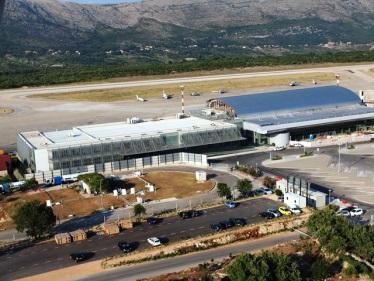 Car rental at Mallorca Airport, Spain