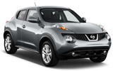 Nissan Juke from Autorent, Abu Dhabi, UAE