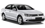 Volkswagen Jetta from Thrifty, Dubai