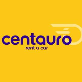 Centauro Car rental at Mallorca Airport, Spain