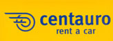 Centauro car rental at Malaga Airport, Spain