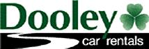 Dooley car rental at Cork, Ireland
