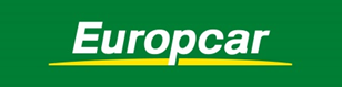 Europcar car rental at Athens Airport, Greece