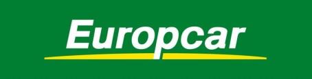 Europcar car rental at Kuala Lumpur Airport, Malaysia