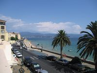 Car rental in Ajaccio, France