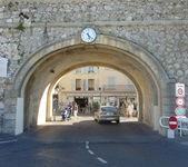 Car rental in Antibes, France