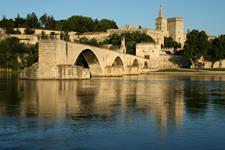 Car rental in Avignon, France