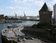 Car rental in Brest, France