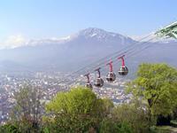 Car rental in Grenoble, France
