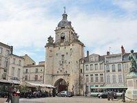 Car rental in La Rochelle, France
