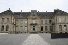 Car rental in Limoges, France
