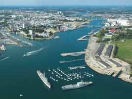 Car rental in Lorient, France