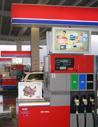 Car rental fuel policy in Palermo, Italy