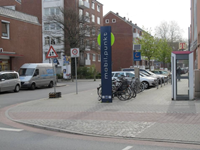 Car rental in Bremen, Germany