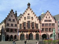 Car rental in Frankfurt am Main, Germany