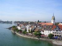 Car rental in Friedrichshafen, Germany