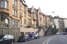 Car rental in Stuttgart, Germany