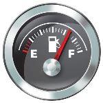 Car rental fuel policy at Gold Coast Airport, Australia