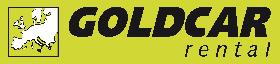 Goldcar car rental at Bologna, Italy
