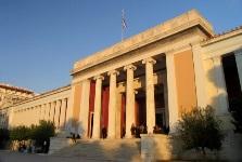 Car rental in Athens, Greece