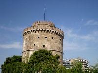 Car rental in Thessaloniki, Greece