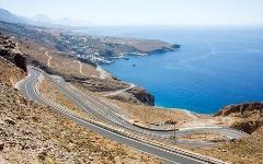 Car rental in Chania, Greece
