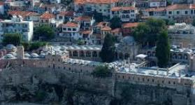Car rental in Kavala, Greece