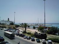 Car rental in Patra, Greece
