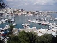 Car rental in Piraeus, Greece