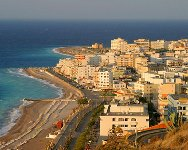Car rental in Rhodes, Greece