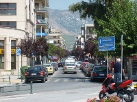 Car rental in Volos, Greece