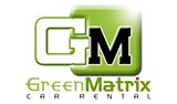Green Matrix car rental at Langkawi, Malaysia