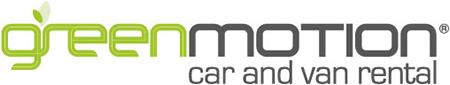 Greenmorion car rental at Birmingham, UK