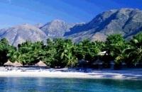 Car rental in Haiti