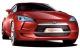 Hyundai i20 car rental at Gold Coast Airport, Australia