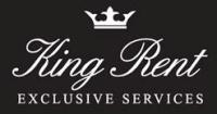 King Rent car rental at Milan