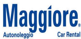 Maggiore car rental at Verona Airport