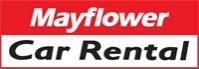 Mayflower car rental at Kuala Lumpur, Malaysia