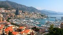 Car rental in Monaco