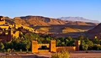 Car rental in Morocco