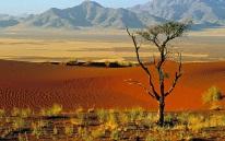 Car rental in Namibia