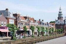 Car rental in Almere Stad, Netherlands