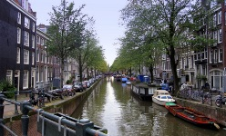 Car rental in Amsterdam, Netherlands