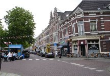 Car rental in Breda, Netherlands