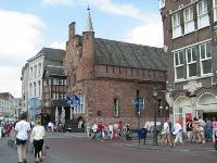 Car rental in Den Bosch (Hertogenbosch), Netherlands