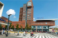 Car rental in Enschede, Netherlands