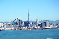 Car rental in Auckland, New Zealand