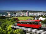 Car rental in Wellington, New Zealand